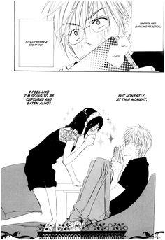 Fujoshi Kanojo, chp 1 pg 59.