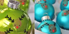 6 Easy DIY Ornament Ideas