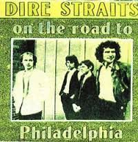 Dire Straits - On The Road To Philadelphia (CD) at Discogs