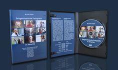 Michael Engler Filmproduktion - FILM - Zeitgenössische Fotografie in Amerika - DVD