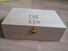 TAK - Twórczo Aktywnie Kreatywnie: Pudełko decoupage na...