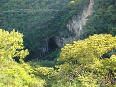 Grutas de Cacahuamilpa National Park - Mexico