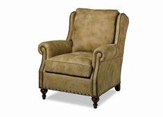 Cross Moore Chair