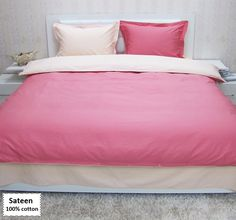 Modern Bedding Sets Full Size Sateen 100% Cotton, Modern Duvet Covers Full Size 4 or 5 Pieces