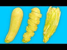 7 best summer recipes with zucchini. Iceberg Salad, Whole Grain Flour, Chicken Breast Fillet, White Mushrooms, Tomato Paste, Greek Yogurt, Summer Recipes, Zucchini, Food Cakes