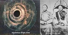 Dropa Stones: Exposing A 12,000 Year-Old Extraterrestrial Spaceship Crash On Earth - MessageToEagle.com