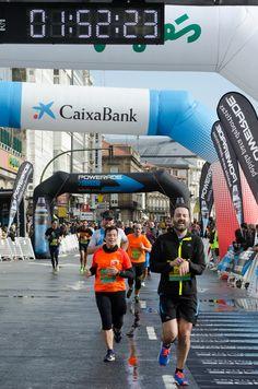 https://flic.kr/p/Dn1oSa | VIII Media Maratón Coruña 21 | 7 de febrero de 2016
