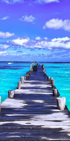 10 Best Beaches in Mexico - Travel & Pleasure. Mexico is a destination that offers so many world-class, stunning beaches. Here are 10 best beaches in Mexico that you should visit. Strand Wallpaper, Beach Wallpaper, Iphone Wallpaper, Amazing Wallpaper, View Wallpaper, Best Beaches In Mexico, Mexico Travel, Beach Pictures, Dream Vacations
