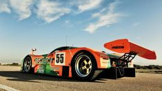 Mazda 787 B - Le roi des rebelles , Le Mans, Mazda, Lemans Car, Classic Race Cars, Power Cars, Japan Cars, Road Racing, Courses, Exotic Cars