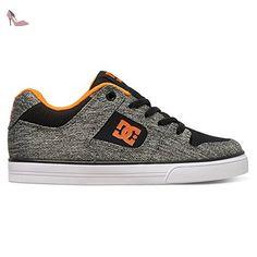 DC Shoes Spartan High Wc, Baskets mode homme, Gray (xskr), 53.5 EU - Chaussures  dc apparel ( Partner-Link)   Chaussures DC APPAREL   Pinterest   Father, ... b5101521d47b
