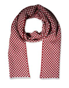 Ymc You Must Create Oblong Scarf - Ymc You Must Create Men - thecorner.com