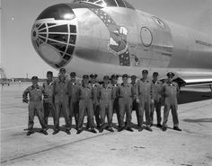Strategic Air Command and United States Air Force B-36 Crew
