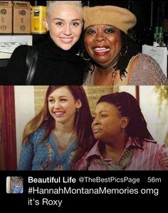 Omgosh! Hannah Montana / Miley Cyrus