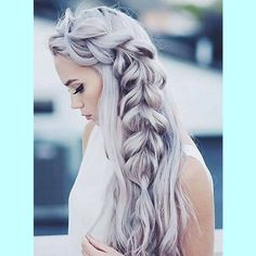 How much do you rate this #hairstyle?