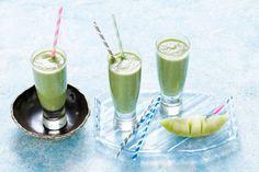 Wake-up-call! Een pittige start met deze smoothie met jalapeñopeper. - Recept - Allerhande