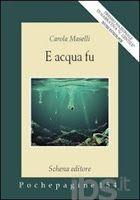 libri che passione: Carola Maselli: vincitrice dell Concorso dall'Asso...