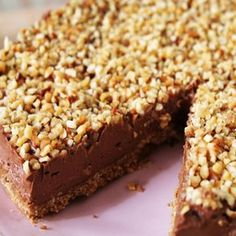 Nutella cheesecake is one delicious, yummy dessert, a recipe that became particularly famous after being published by Nigella Lawson No Bake Nutella Cheesecake, Cheesecake Cupcakes, Hazelnut Recipes, Nutella Recipes, Brownies, English Desserts, Delicious Desserts, Dessert Recipes, Bulgarian Recipes