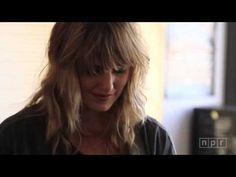Anais Mitchell: NPR Music Tiny Desk Concert - YouTube.  MAN this girl is an amazing songwriter! @Abel artwork, maybe you would like?
