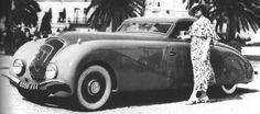 1931 PEUGEOT 601 ECLIPSE (FIRST EVER PRODUCTION RETRACTABLE HARDTOP) - by Carrosserie Pourtout of Paris.