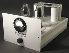 Bill Gaw AA Chapter 52 Products of the Year: Vacuum State DPA Amplifier