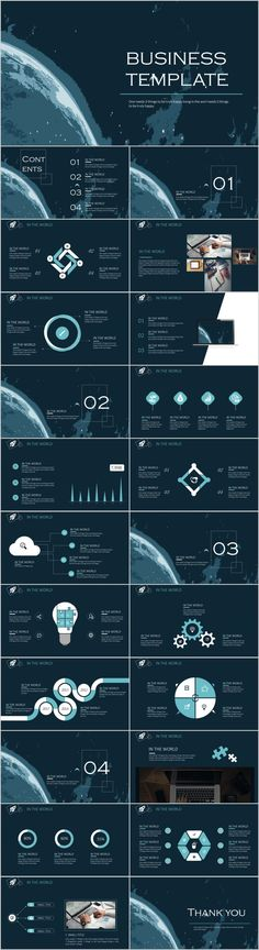 Business infographic & data visualisation earth presentation PowerPoint templates on Behance Infographic Description Create Powerpoint Template, Professional Powerpoint Templates, Business Powerpoint Templates, Powerpoint Presentation Templates, Keynote Template, Creative Powerpoint, Infographic Powerpoint, Infographics, Presentation Layout