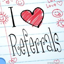 My business grows mostly by referrals from people just like you...   Who do you know that would like to partner with the doctors who created ProActiv, the entrepreneurs who market our R+F products (like me!)? That wants a change in finances, personal growth, just better skin or all of these? Please introduce us!  Lisa J. Davis 239-580-8831 And join me in this ground floor opportunity!  B.Y.O.B. (Be Your Own Boss) http://lisajdavis.myrandf.biz