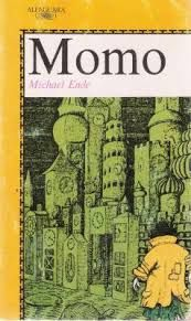 Momo - Buscar con Google Book Club Books, Reading, Words, 1984, Google, Social Equality, November Born, Special Friends, Stories For Children