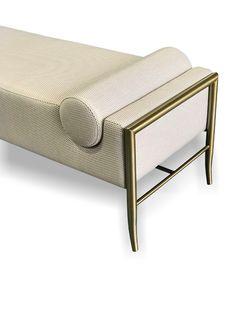 Bolster Pillow, Pillows, Sofa Bed Design, Bed Bench, Ottoman, Upholstery, Interior Design, Benches, Warehouse