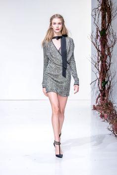 Rachel Zoe Fall 2016 Ready-to-Wear Fashion Show