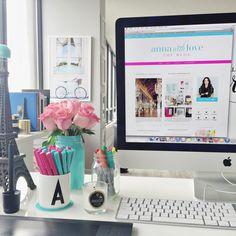 Annawithlove Desk