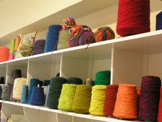 Constant inspiration Textured Yarn, Therapy, Inspiration, Color, Biblical Inspiration, Colour, Healing, Inspirational, Inhalation