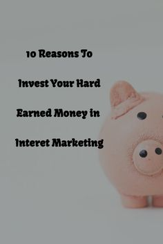 Why Invest in Internet Marketing? https://www.quoteshark.net/invest-in-internet-marketing/