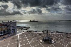 Lisboa e Tejo