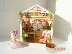 Sylvanian Decorated Tooth Fairy Office in Collectables, Fantasy/ Myth/ Magic, Mythical Creatures | eBay