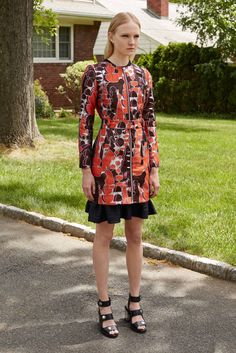 Opening Ceremony Resort 2016 - Collection - Gallery - Style.com