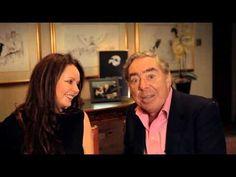 PHANTOM: A Message from Andrew Lloyd Webber and Sarah Brightman