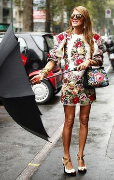 Milan Fashion Week-Inspired Style - a collection by Editor