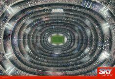 SKY: Stadium