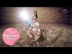 BoA 보아_The Shadow_Music Video - YouTube