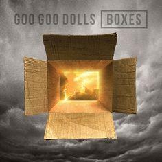 Goo Goo Dolls - Boxes (LP Vinyl)