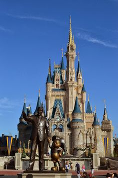 Disney World - Orlando, Florida.. This has been on my bucket list since I knew what Disney was and I finally got to go and experience it in December 2013 :)