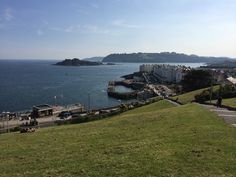 Plymouth Sound aholidayindevon.co.uk #Plymouthsound #Plymouth