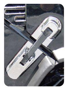 Hummer H2 License Plate Panel **Enhancers** Mirror /& Black **2003-2009**