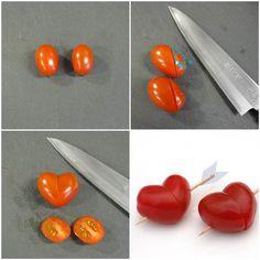 10 Creative Valentine's Day DIY Food Ideas | iCreativeIdeas.com LIKE Us on Facebook ==> https://www.facebook.com/icreativeideas