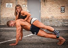 Bodybuilding.com - We 'Mirin Special Edition: 23 Fit Best Friends!