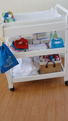 The ultimate change table? We like to think so : ) Toy Chest, Storage Chest, Change, Cabinet, Table, Furniture, Home Decor, Clothes Stand, Homemade Home Decor