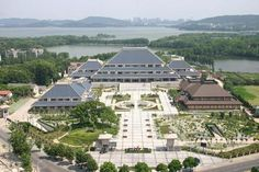 Hubei Provincial Museum, one of the 'Top 10 attractions in Hubei,China' by China.org.cn