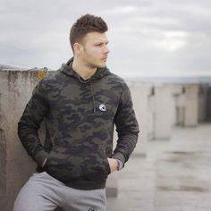 New In! The new stuff just keeps on coming, check out our website for loads of new releases and amazing summer styles!   Shop Here: https://www.lombordy.com/collections/hoodies-sweatshirts/products/lombordy-pullover-camo-hoodie