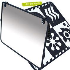 ESPEJO DESPERTAR FB276 Este espejo acrílico es irrompible