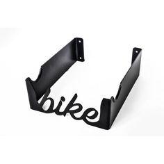 Soporte Bike Modelo V1 Negro